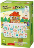 Consola New Nintendo 3DS XL Animal Crossing HHD