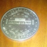 2 monezi vechi italy si Paris Franta, Europa