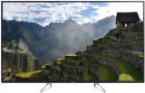 Televizor LED Panasonic 125 cm (49inch) TX-49EX600E, Ultra HD 4K, WiFi, CI+