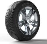 Anvelopa Iarna Michelin Alpin5 Runonflat 225/45R17 91V