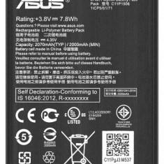 Acumulator Asus Zenfone Go ZC500TG ZB452KG ZB450KL cod C11P1506 nou