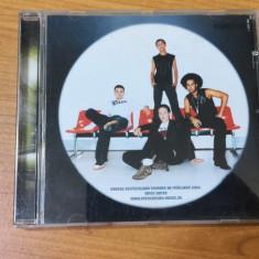 CD Overground It-s Done (55985)