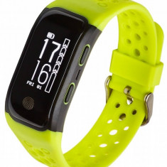 Bratara Fitness Garett Fit 20 GPS Green