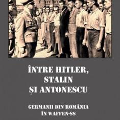 Paul Milata: Intre Hitler, Stalin si Antonescu, 2018