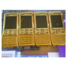 Nokia 6300 auriu reconditionat