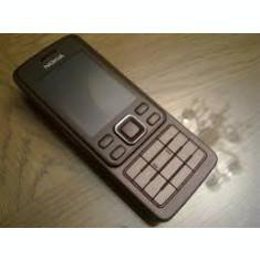 Nokia 6300 maro reconditionat