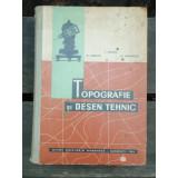 TOPOGRAFIE SI DESEN TEHNIC - I. GRAMA