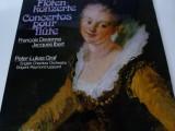 Ibert,Devienne - vinyl, VINIL