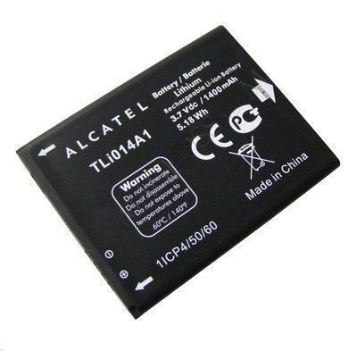 Acumulator Alcatel 4012 4012A 4012X One Touch Fire TLi014A1 / CAB31P0000C1 foto