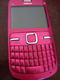 Nokia C3-00 roz reconditionat