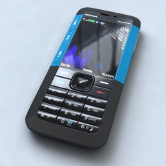 NOKIA 5310 ALBASTRU XPRESSMUSIC RECONDITIONAT
