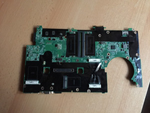 Placa de baza Dell Precision M6600 , A144
