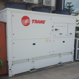Chiller TRANE AquaStream 2