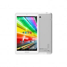 Tableta Archos Access 70 7 inch MTK8321 1.3 GHz Quad Core 1GB RAM 8GB Flash WiFi GPS 3G Platinum