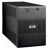 UPS EATON 5E, 2000VA/1200W, 6 x IEC C13 (Negru)