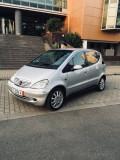Mercedes A klasse, Clasa A, A 190, Benzina