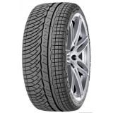 Anvelopa Iarna Michelin Pilotalpinpa4 Runonflat 245/50 R18 100H