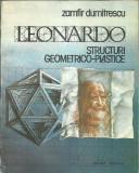 AS - Zamfir Dumitrescu - LEONARDO STRUCTURI GEOMETRICO-PLASTICE
