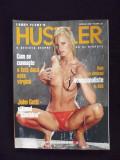REVISTA   HUSTLER  APRILIE  2003