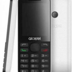 Telefon Mobil Alcatel 2038X White