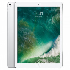 "Tableta Apple iPad Pro, 12.9"", Wi-Fi+Cellular, 256GB, Silver, 12.9 inch, 256 GB, Argintiu"