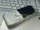 Nokia E52 alb reconditionat