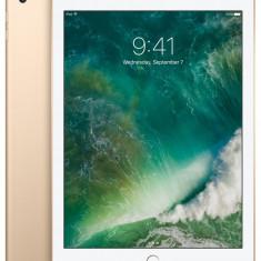 "Tableta Apple iPad (2017), 9.7"", Wi-Fi+Cellular, 128GB, Gold, 9.7 inch, 128 GB, Wi-Fi + 4G"