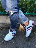 Adidasi Barbati Rico Albi