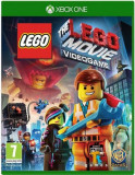 LEGO Movie: The Video Game (Xbox One)