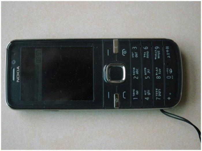 Nokia 6730c second hand stare foarte buna