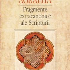 W3 Agrapha. Fragmente Extracanonice Ale Scripturii - Alfred Resch