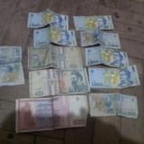 11 Bani bagnote vechi pentru colectionarii