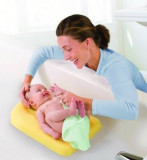 Suport pentru baita Comfy Bath Summer Infant