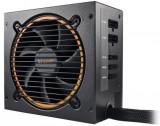 Sursa Semi-Modulara Be Quiet! Pure Power 10, 600W, 80 Plus Silver, Be quiet!