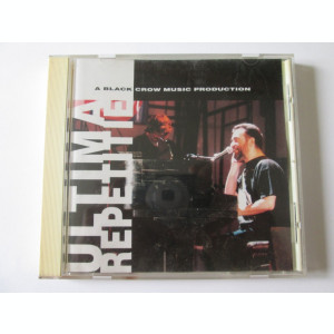 Raritate! CD original Al.Andries,albumul:Ultima repetitie(Gala Tele 7)-Tiraj=500