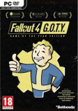Fallout 4 Game Of The Year Edition (PC)