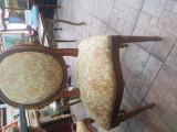 4 scaune antice
