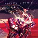 Goodbye To Gravity Mantras Of War (cd)