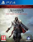 Joc consola Ubisoft Ltd ASSASSINS CREED THE EZIO COLLECTION pentru PS4