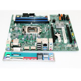 Placa de baza Acer Q77H2-AM, Intel Q77, 3rd gen, LGA1155, 4x DDR3, SATA III,...