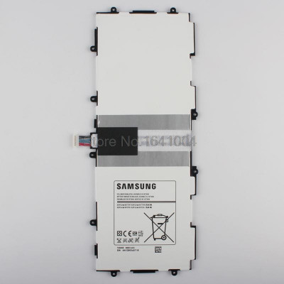 Acumulator Samsung GALAXY Tab3 P5210 P5200 P5220 6800mAh cod T4500E nou original foto
