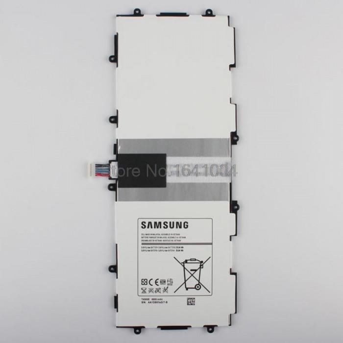 Acumulator Samsung GALAXY Tab3 P5210 P5200 P5220 6800mAh cod T4500E nou original