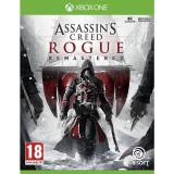 Joc consola Ubisoft Ltd ASSASSINS CREED ROGUE REMASTERED Xbox One