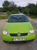 Vw Lupo, Benzina, Hatchback
