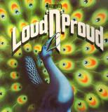 Nazareth LoudnProud remastered digipack (cd)