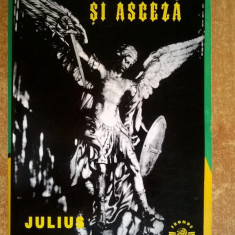 Julius Evola - Nationalism si asceza Reflectii asupra fenomenului legionar