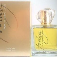 Apa de parfum TTA Today de la Avon
