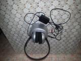 Casti   mobile  cu amplificare audio ., Casti Over Ear, Cu fir, Mufa 3,5mm, Bose