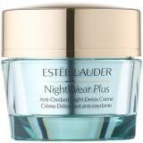 Estée Lauder NightWear Plus crema de noapte detoxifianta, Estee Lauder