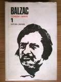 Honore de Balzac – Comedia umana, vol. 1, Honore de Balzac